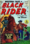 Western Tales of Black Rider Vol 1 28