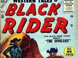 Western Tales of Black Rider Vol 1 28