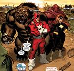 Winter Guard (Earth-616) from Hulk Vol 2 1 0001