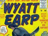 Wyatt Earp Vol 1 4