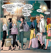 X-Men (New Charles Xavier School) (Earth-616) from Uncanny X-Men Vol 3 15.INH 0001
