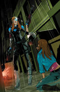 X-Treme X-Men Vol 2 8 Textless