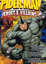 Aleksei Sytsevich (Earth-10995) Spider-Man Heroes & Villains Collection Vol 1 19