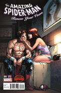 Amazing Spider-Man Renew Your Vows Vol 1 1 Ramos Variant