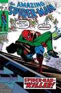 Amazing Spider-Man Vol 1 90