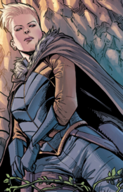 Anastasia Kravinoff (Earth-616) from All-New Inhumans Vol 1 7 001