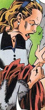 Anita Dillon (Earth-616) from Amazing Spider-Man Vol 1 422 0001