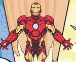 Anthony Stark (Earth-30309) from What If? Ghost Rider Vol 1 1 0001