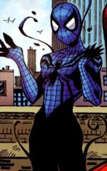 April Parker (Earth-982) from Spectacular Spider-Girl Vol 1 1 0001