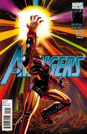 Avengers Vol 4 12