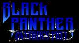 Black Panther - Panther's Prey (1991) logo