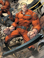 Brian Calusky (Earth-1610) from Ultimate Spider-Man Vol 1 86 001