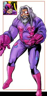 Brian Dunlap (Earth-616) from All-New Official Handbook of the Marvel Universe A to Z Vol 1 8 0001
