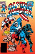 Captain America Vol 1 414