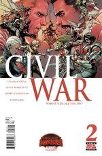 Civil War Vol 2 2