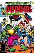 Defenders Vol 1 45