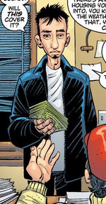 Dex (Earth-616) from Amazing Spider-Man Vol 2 30 0001