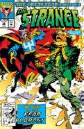 Doctor Strange, Sorcerer Supreme Vol 1 38