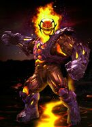 Dormammu (Earth-TRN517) from Marvel Contest of Champions 004