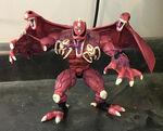 Edward Brock (Earth-96201) from Spider-Man Arachnophobia 001
