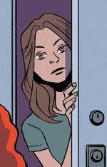 Elizabeth Allan (Earth-65) from Spider-Gwen Vol 2 23