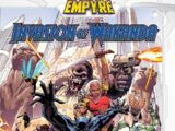 Empyre: Invasion of Wakanda Vol 1 1