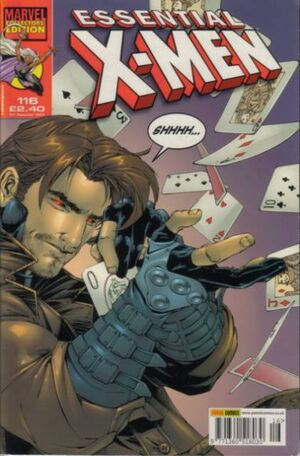 Essential X-Men Vol 1 116