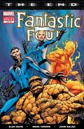 Fantastic Four The End Vol 1 6