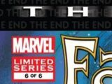 Fantastic Four: The End Vol 1 6