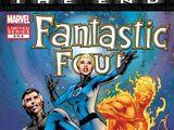 Fantastic Four: The End Vol 1 6