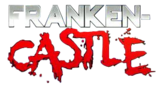 Franken-Castle Vol 1 Logo