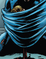 Franklin Richards (Earth-2149) from Marvel Zombies Dead Days Vol 1 1 0001