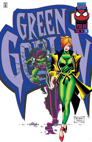 Green Goblin Vol 1 8