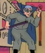 Harvey Elder (Earth-700089) from Fantastic Four (1967 animated series) Season 1 2 0001