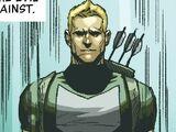 Hawkeye II (A.I.vengers) (Earth-616)