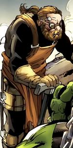 Hephaestus Aetnaeus (Earth-616) from Incredible Hulks Vol 1 622 001