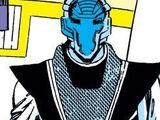 High Technician (Earth-616)