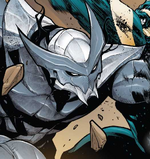 Hive (Poisons) (Earth-17952) Members-Poison Wolverine from Venomized Vol 1 1 001