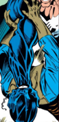 Hugh Taylor (Earth-616) from Amazing Spider-Man Vol 1 385 001
