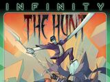 Infinity: The Hunt Vol 1 2