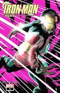 Iron Man 2020 Vol 2 5
