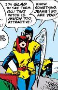 Jean Grey (Earth-616) from X-Men Vol 1 6 005