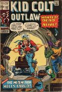 Kid Colt Outlaw Vol 1 152