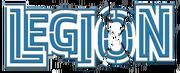 Legion Vol 1 1 Logo
