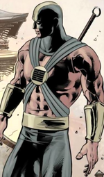 Lei-Kung (Earth-616) from New Avengers Vol 2 25 001