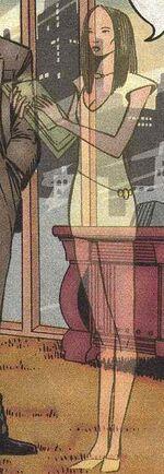 Liu (Earth-928) Ghost Rider 2099 Vol 1 3