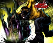 Luke Cage (Earth-616) from Thunderbolts Vol 1 137
