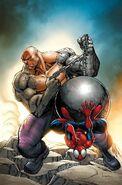 Marvel Adventures Spider-Man Vol 2 24 Textless