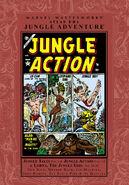 Marvel Masterworks Atlas Era Jungle Action Vol 1 2