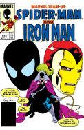 Marvel Team-Up Vol 1 145